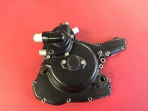 D42 Ducati 1198 1098 Zündungsdeckel Limadeckel Wasserpumpe MOTORDECKEL