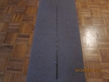 ST. CROIX TROUT SERIES ROD TIP SECTION-6 FOOT 4 INCH 4-8 LB-TIP ONLY!