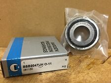 Barden Precision Ball Screw Support Bearing 20TAC47, BSB2047UH O-11
