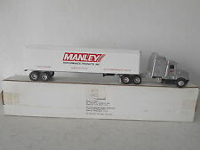 Ertl Kenworth T600A Die-Cast Replica Tractor Trailer - Manley Performance  - NEW