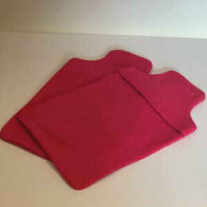 Brightly Coloured Hot Water Bottle Covers | Printable Hot Water Bottle Sleeves