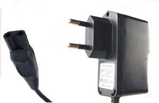 2 PIN CHARGER POWER LEAD CORD FOR PHILIPS ONE BLADE TRIMMER (Small B Connector )