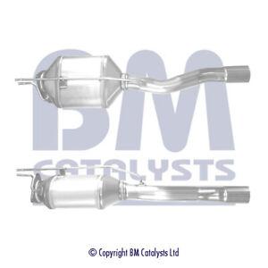VW PHAETON 3.0TDi V6 4motion (BMK engine) 9/04-4/08 (Euro 3-4 DPF only)