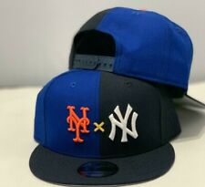 Yankees * mets new era snapback
