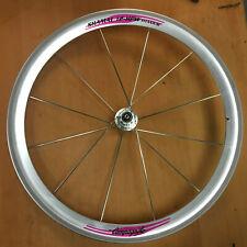 Campagnolo Shamal 12-HPW Titanium 605c Rear Wheel
