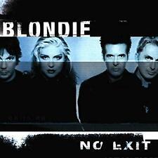 No Exit, Blondie, Used; Good CD