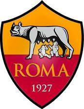 12 STICKERS A.S. Roma ITALY Football Vinyl  Decal Stickers HQ CAR Laptop WALL