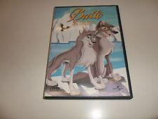 DVD  Balto - Auf der Spur der Wölfe