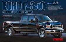 MENG 1/24 Ford F-350 Super Duty Crew Cab #CS-001 #001 *New*