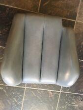 Mercedes R129 Upper Seat Cushion Left Side Grey Heated 1299101116