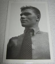 Class Apart Monty Glover Vtg Gay UK Men British handsome Ralph Hall ppc Gardiner