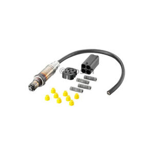 Bosch Oxygen Lambda Sensor 0 258 986 507 fits Nissan EXA 1.6 i (N13)