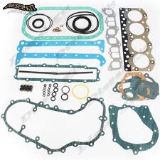 Isuzu C223 C223T Engine Gasket Set For Isuzu P'up TFR TFS TBR 2.2L Chevrolet LUV