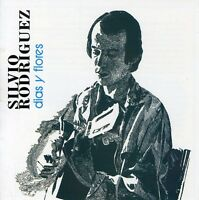 Dias Y Flores - Rodriguez Silvio CD Sealed New !