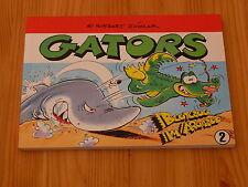 Gators Beutezug im Aquazoo, wie neu, ungelesen (Comic über Aquazoo Düsseldorf)