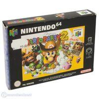 N64 Mario Party 2  / Zustand auswählbar