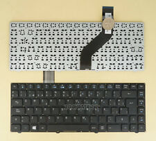 New For Acer aspire one cloudbook 14 AO1-431 Keyboard Spanish Teclado Black