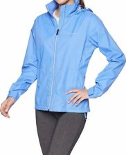 Columbia women's switchback III Jacket blue size m New
