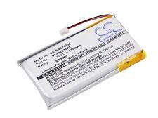 Batterie 270mAh Pour Sony Sony NW-S603F, NW-S703F, NW-S705F, SK402035PL