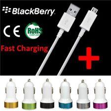 Chargeurs et stations d'accueil BlackBerry Bold 9900 pour téléphone mobile et assistant personnel (PDA) Blackberry USB