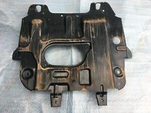TOYOTA LAND CRUISER J150 COVER ASSY ENGINE UNDER REAR OEM 51450-60060