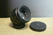 HELIOS 44 - 2. F2 /58mm Russian /USSR lens M42 for SLR camera.EXCELLENT (325)