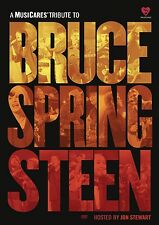 MusiCares Person of the Year: A Tribute to Bruce Springsteen (DVD, 2014)