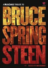 MusiCares Person of the Year: A Tribute to Bruce Springsteen DVD, 2014 NEW