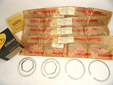 Piston Rings Daimler Benz /MERCEDES 170 V4, {Ø 73,5 mm} +0,5 NOS Goetze