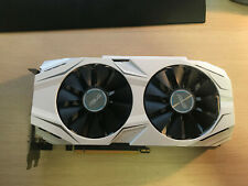 ASUS GeForce GTX 1060 Dual-Fan OC 6GB Video Card