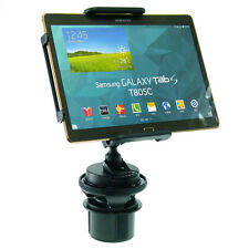 Vehicle Car Drink / Cup Holder Tablet Mount for Samsung Galaxy Tab S 10.5