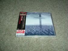 CINDERELLA - STILL CLIMBING - CD ALBUM - LIMITED JAPAN IMPORT