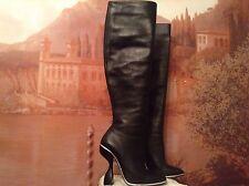 balenciaga blade boots size 37