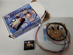 MTroniks Digisound - Digital Sound Modules - ( Not tested)