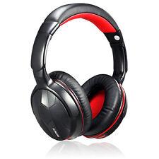 AUSDOM NFC Wireless Bluetooth 4.0 Stereo Deep Bass Headset Headphone Mic M04S US