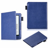 Leather Case for All-New Kindle 10th Generation 2019 Slim Cover Auto Sleep/Wake