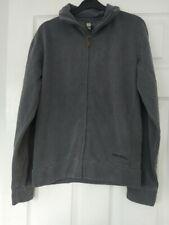 BNWT Republic Grey Zip Up Sweat Top - size Small RRP £29.99