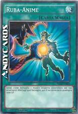 Ruba-Anime ☻ Comune ☻ YGLD ITB25 ☻ YUGIOH ANDYCARDS