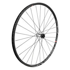DT XR1501 SPLINE-1 28h Black 29er Mountain Bike Front Wheel 6b Disc Tubeless