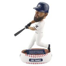 Eric Thames Milwaukee Brewers Baller Special Edition Bobblehead MLB