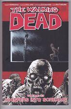The Walking Dead Vol. 23  TPB  (Whispers Into Screams)  Image, Kirkman, New