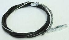 "Bruin Brake Cable 93471 Intermediate Chevy GMC P30 P3500 157/"" WB MADE IN USA"