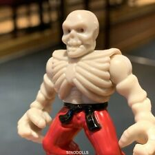 Imaginext Shirtless Skeleton Pirate Red Pants Action Figure Army Builder sduk