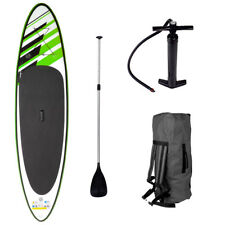 SUP Board Stand Up Paddle surf-board Hinchable incl. Remos isup Remando 365cm