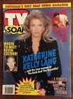 Soap Opera Collectors Tv Soap Katherine Kelly Lang March 1992