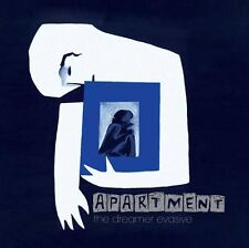 Apartment-THE DREAMER EVASIVE CD   New