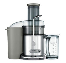 Breville BJE410CRO the Juice Fountain™ Max with Collection Basket - RRP $249.95