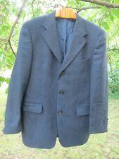 Veste Hugo Boss Cerruti laine taille L 52. Valeur 600 EUR
