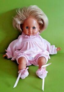 Schlummerle Puppe von Schildkröt