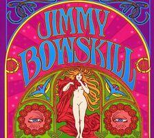 Jimmy Bowskill - Live [New CD]